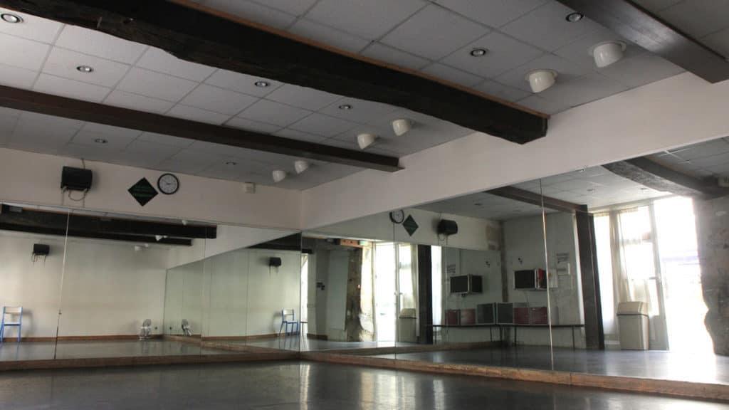 Studios rental - Centre de Danse du Marais