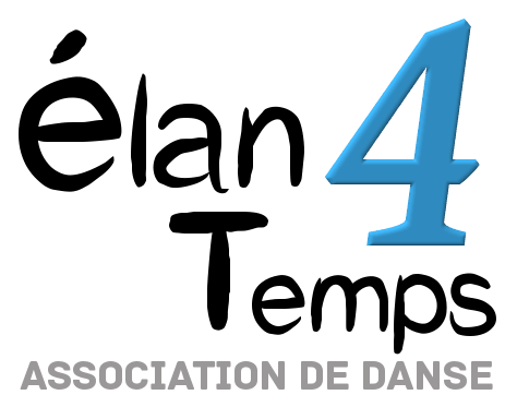 Logo de l'association Élan 4 Temps